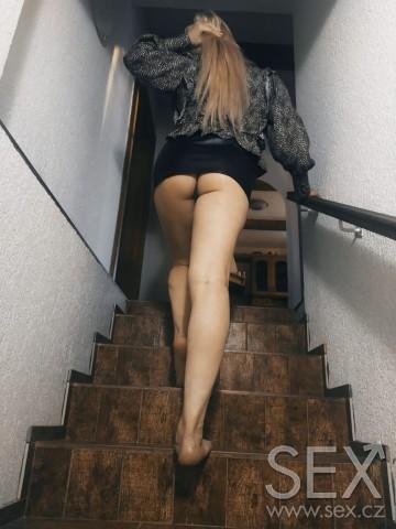 Sexy Dívka Monika