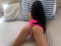 Subinka Lucie, BDSM Praha 3
