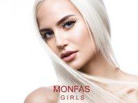 Monfas girls - Praha 10