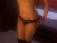 Erotické masáže u Sáry