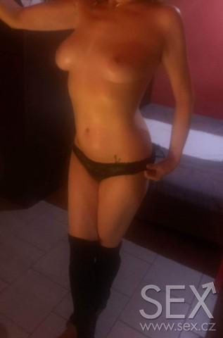Alina Escort