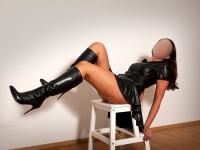 Gina SM, BDSM Praha 4