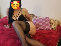 Alexandra Tantra Brno, Erotic massage Brno