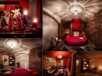 Secret Room Masáže, Erotic massage Praha 2