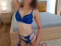 Sexy Sandra ČB