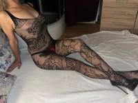 Bohyně žhavé masáže, Erotic massage Praha 3