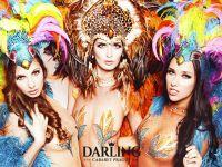 Darling Cabaret, Cabaret Praha 1