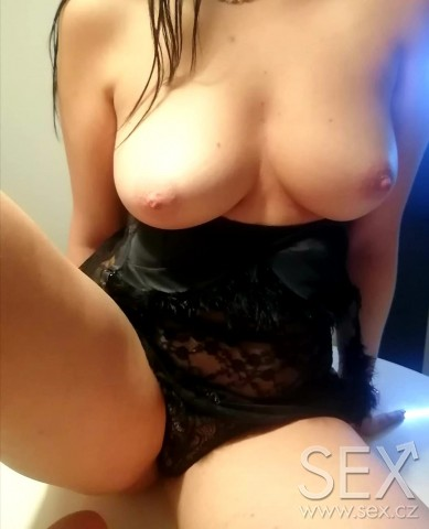 Táňa HK privat