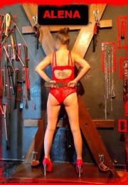 Alenka, Incall, Escort, SM Studio Praha 8