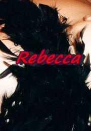 Rebecca - Escort Venus, Praha 4
