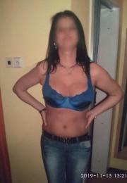 Sabina, Incall Brno