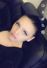 Sabrina, privát Brno