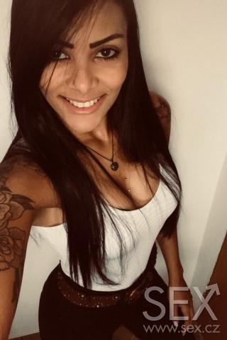 Juliana Brazil