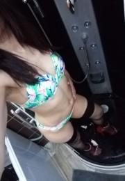 Samantha - Sex real Most, Most