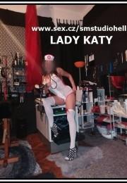 Katy - SM Studio Hell, Praha 8