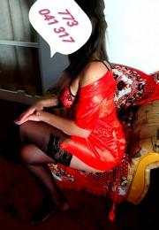 Andrea, privát Praha 4