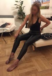 Madam Lena - Chicas Privat, Praha