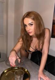 Milana - Top Girl Milana, Jakubská