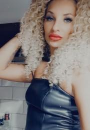 Curly, privát Liberec