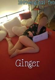 Ginger, privát Praha 2