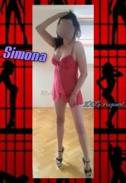 Simona, privát Praha 2